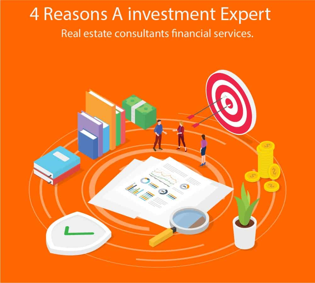 Financial Investment Consultant